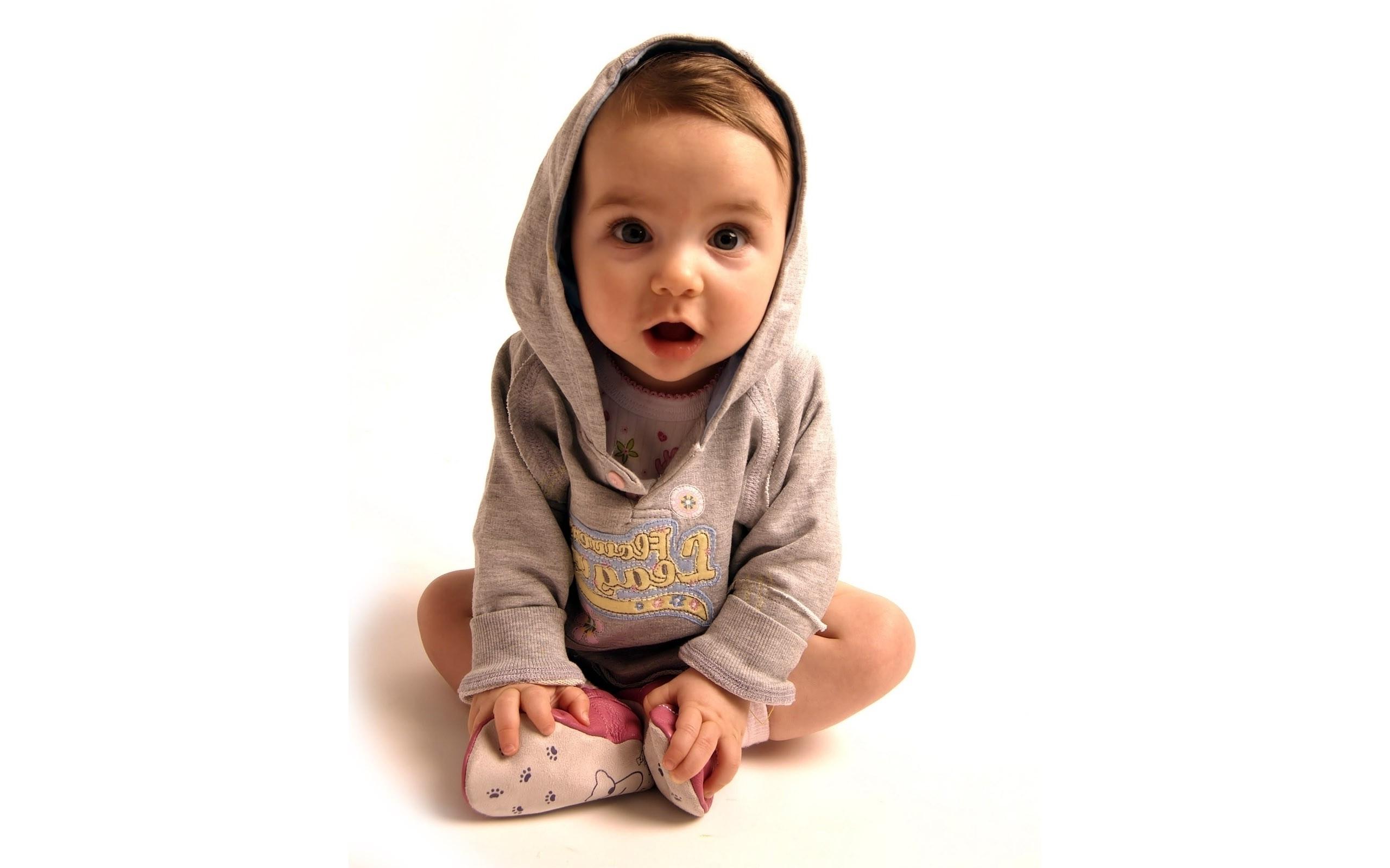 Красивые фото маленьких дети